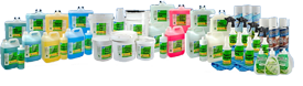 Cleaning products Sunshine Coast